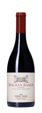 2013 Heather's Hill Pinot Noir