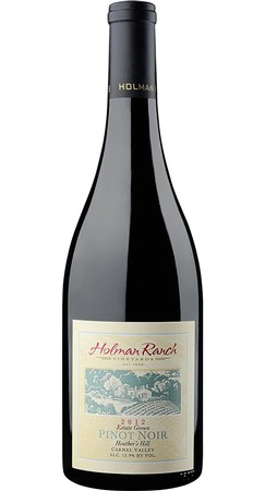 2012 Heather's Hill Pinot Noir Image