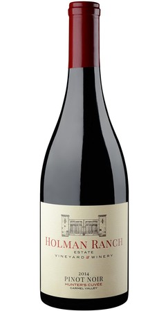 2014 Hunter's Cuvee Pinot Noir